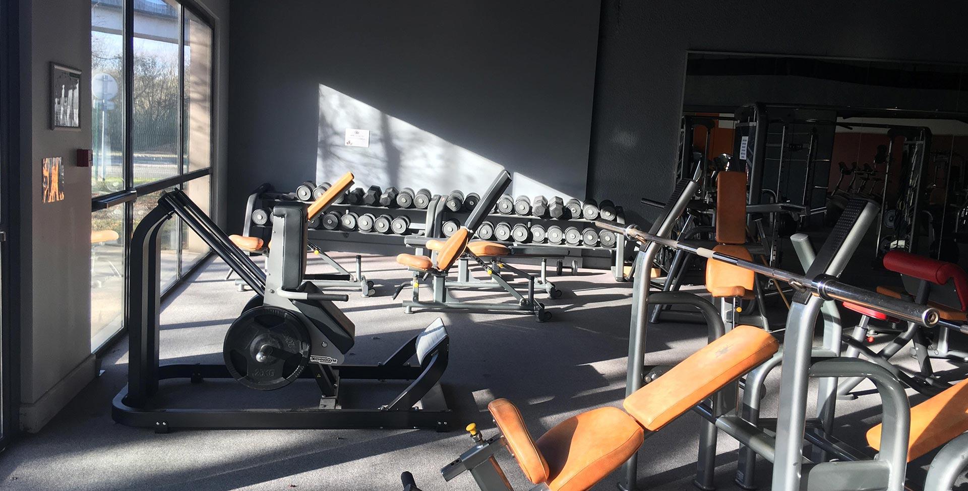 Woden Fitness Club Woden Fitness Club